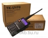 Рация Kenwood TK-F8 VHF/UHF Turbo 7 вт