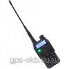 Рация Kenwood TK-F9 VHF/UHF Turbo 8 вт
